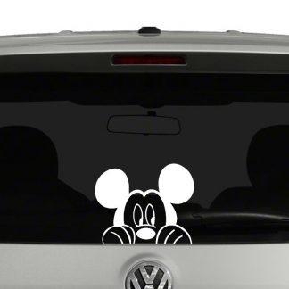 Disney Inspired Vinyl Decals