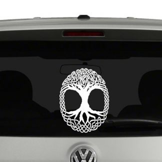 Tree of Life Vinyl Decal