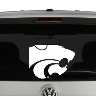 Kansas State University Wildcats Vinyl Decal Sticker