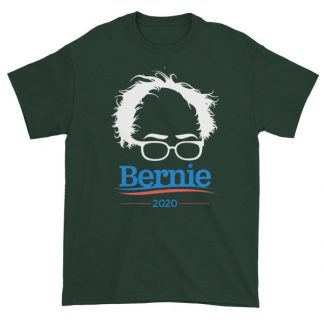 Bernie For President 2020 Political Campaign T-Shirt