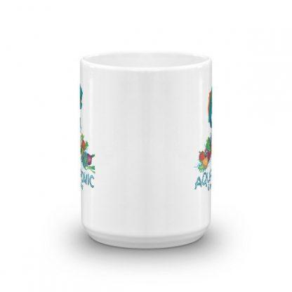 Aquaponic Gardener Alternative Gardening Aquaponics Coffee Mug