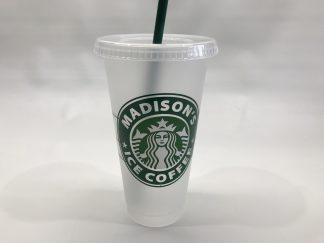 Starbucks Reusable 24oz Cold Cup
